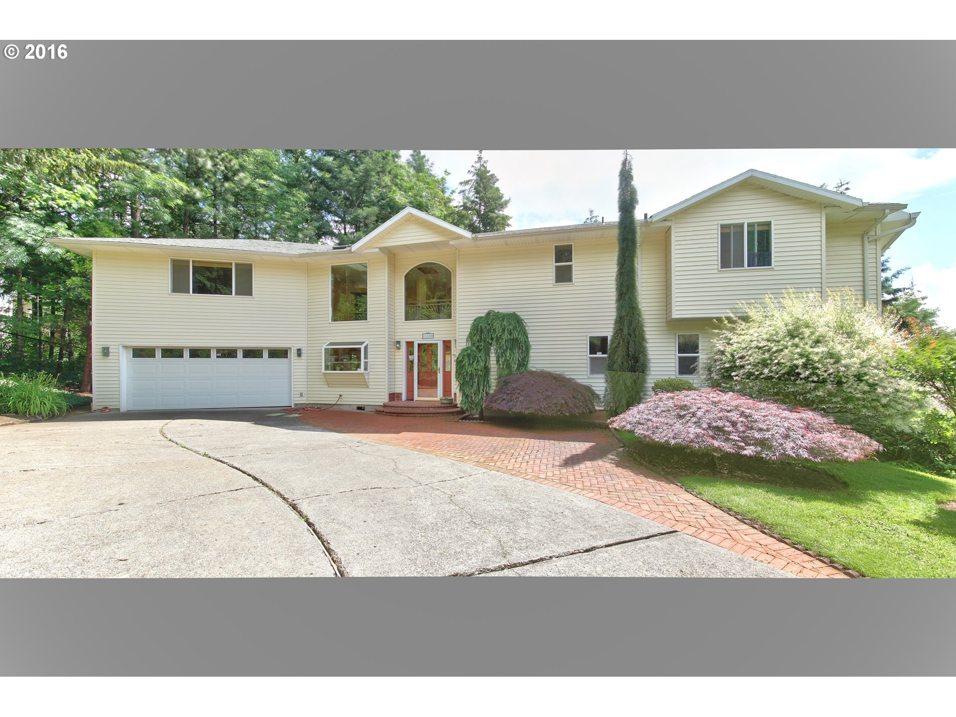 11150 SE VALLEY VIEW TER, Happy Valley OR 97086