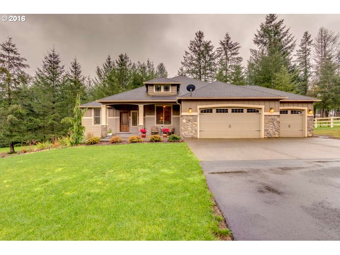 13805 NE 385TH ST, La Center, WA 98629