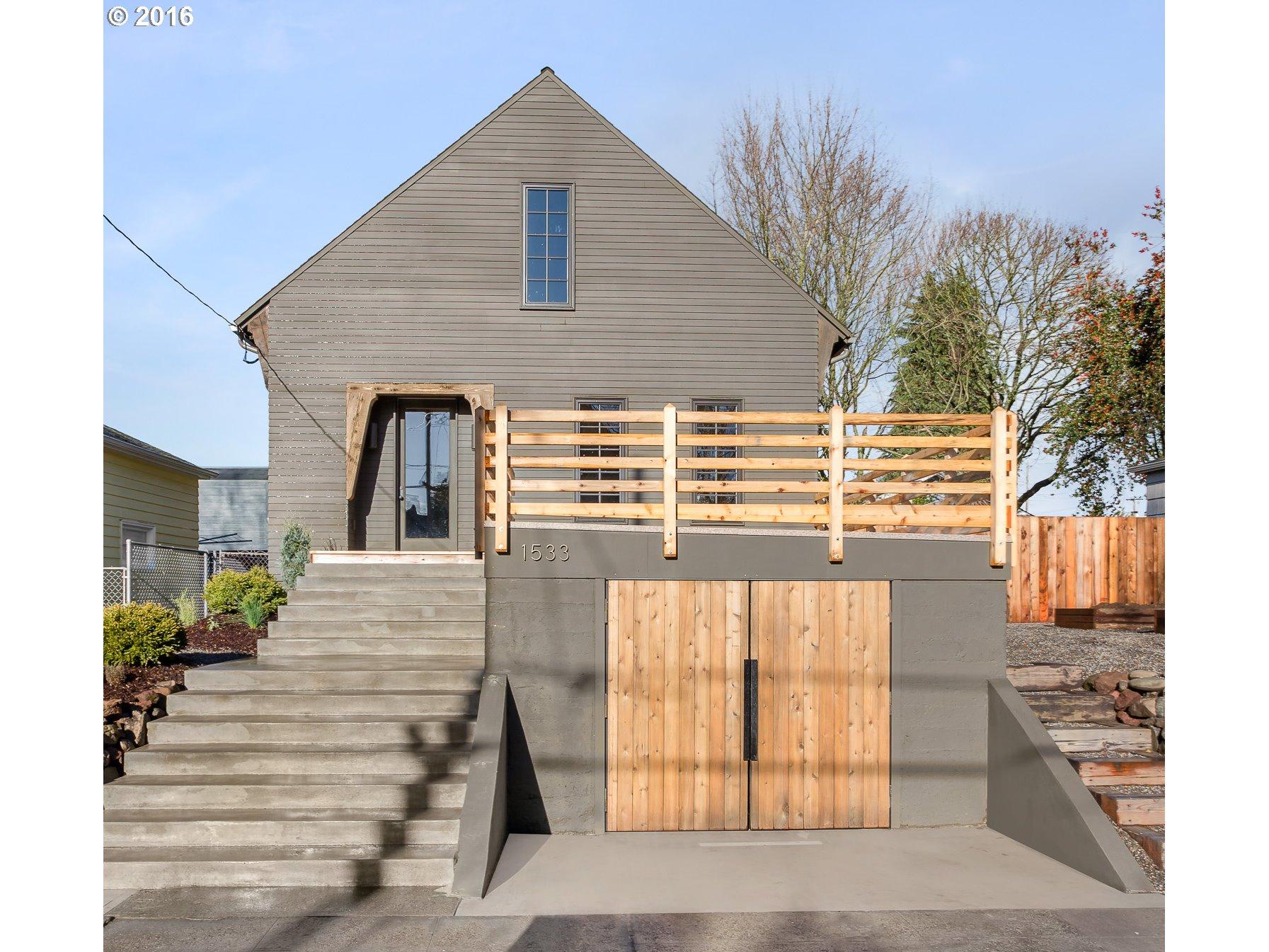 Property for sale at 1533 N JARRETT ST, Portland,  OR 97217