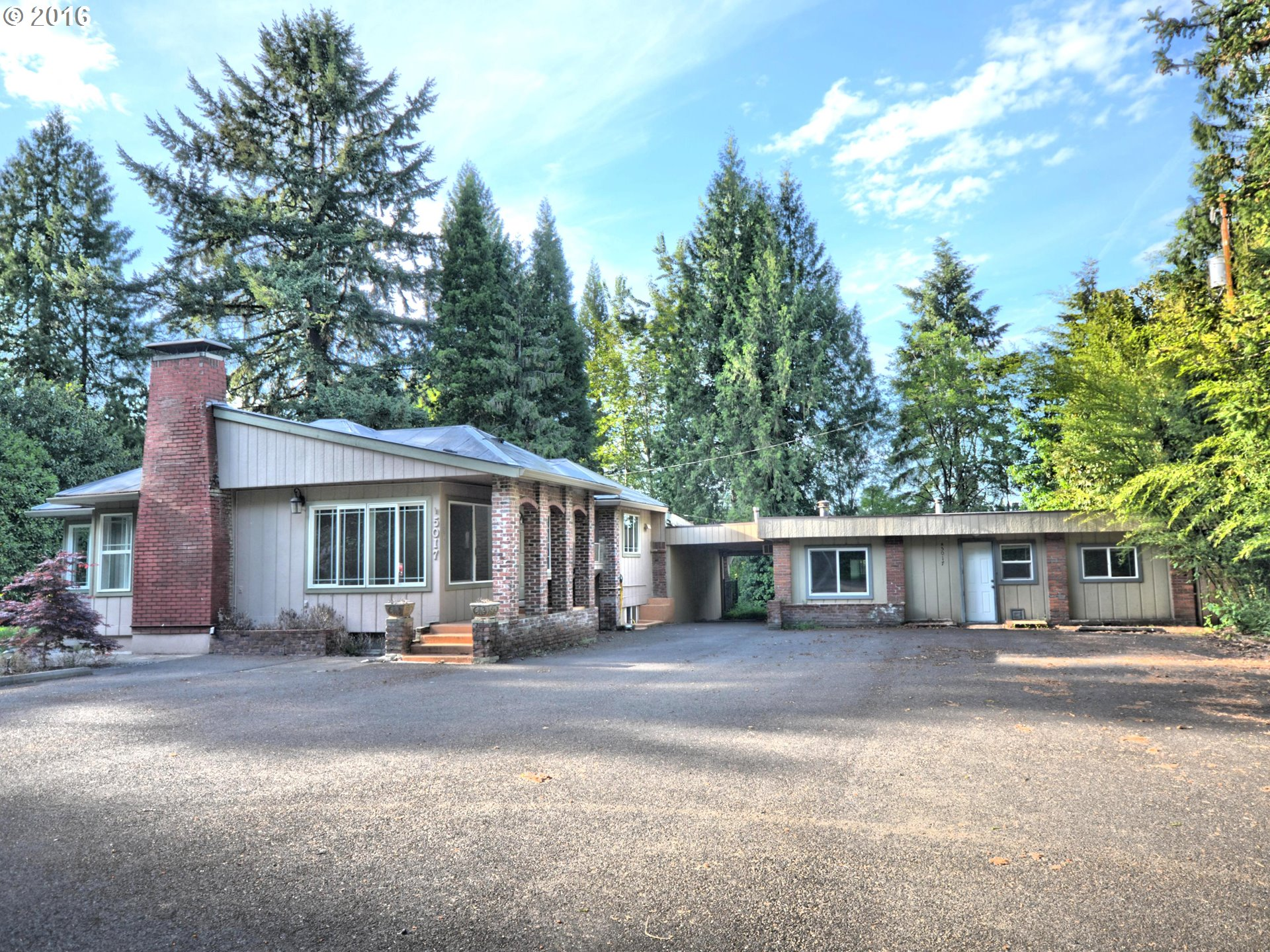 5017 SE ALDERCREST RD, Milwaukie OR 97222