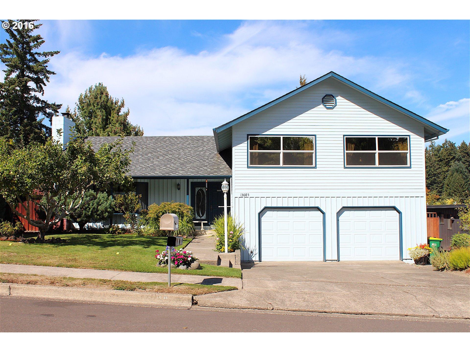 13085 SW HEATHER CT, Beaverton OR 97008