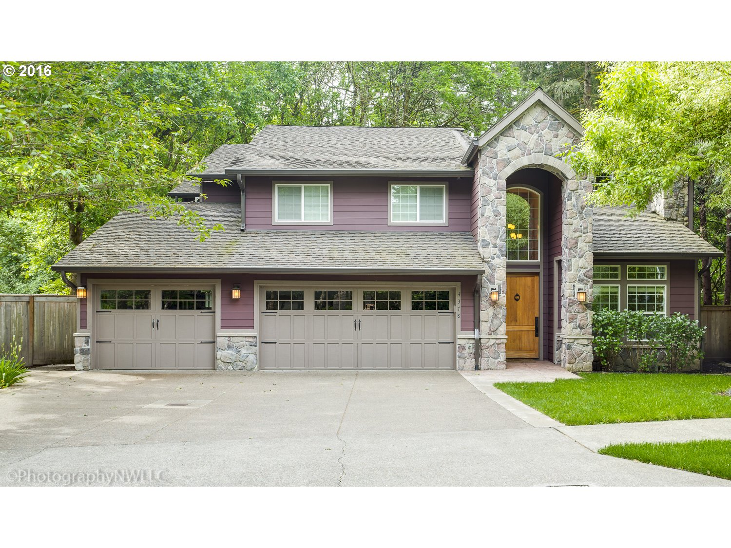 4378 ALBERT CIR, Lake Oswego OR 97035