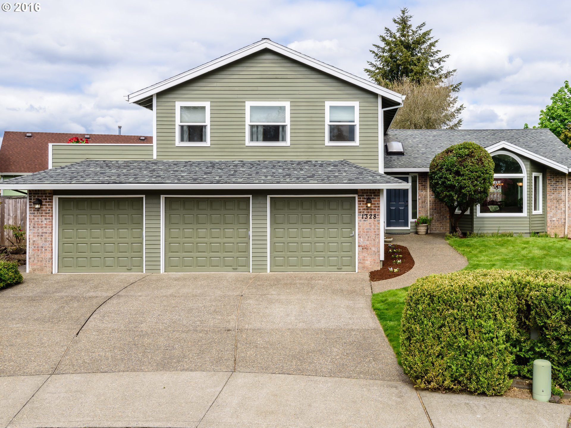 1328 NW 175TH PL, Beaverton OR 97006