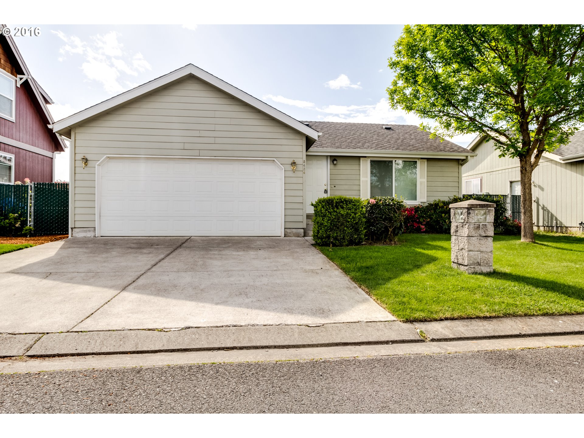 5424 OLYMPIC CIR, Eugene OR 97402