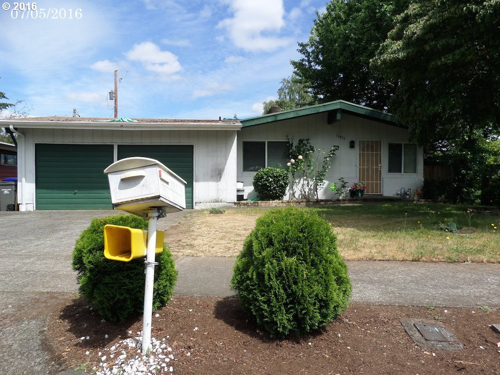 2116 sq. ft 4 bedrooms 3 bathrooms  House ,Portland, OR