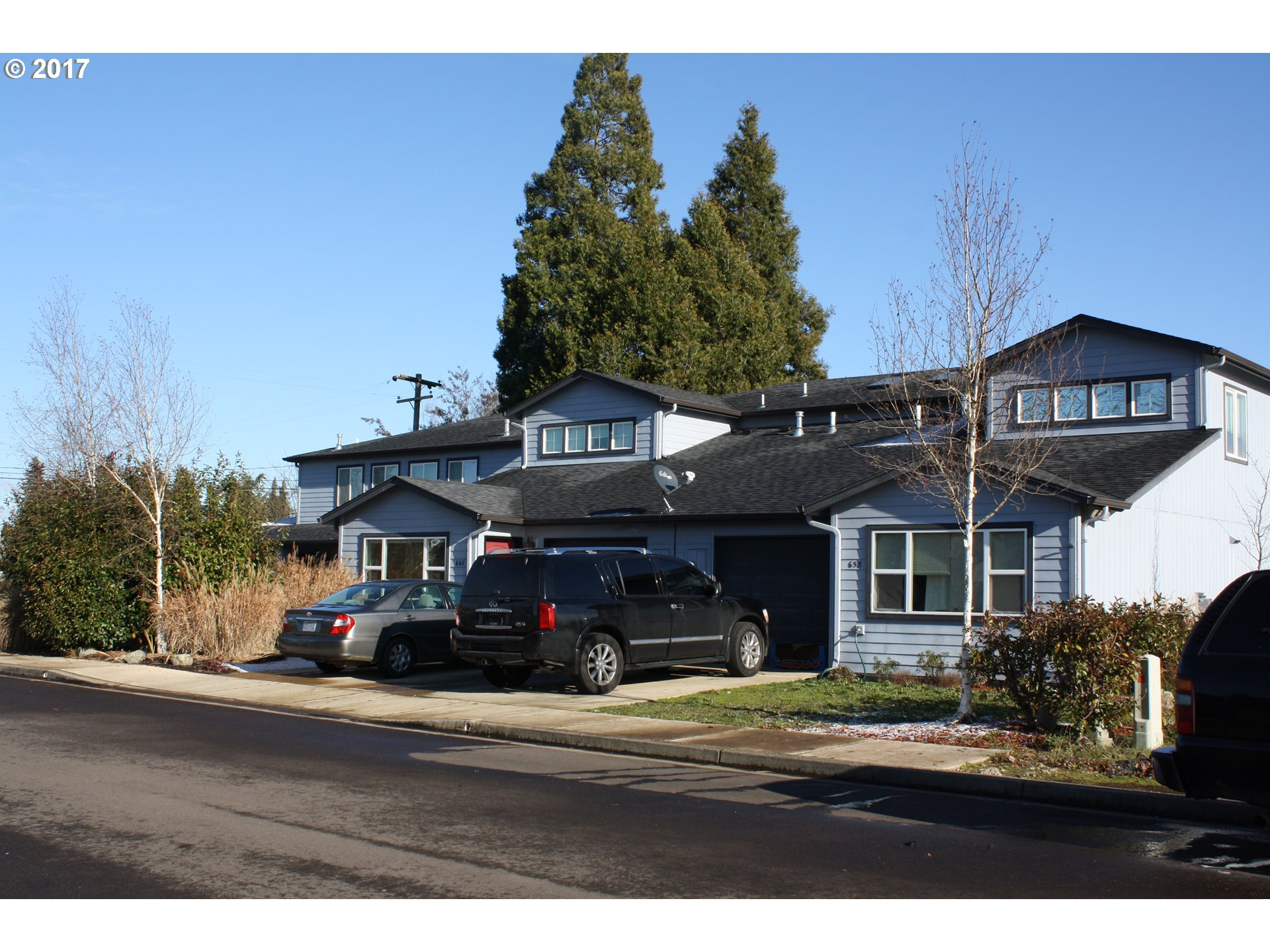 658 PINE CT, Junction City, OR 97448