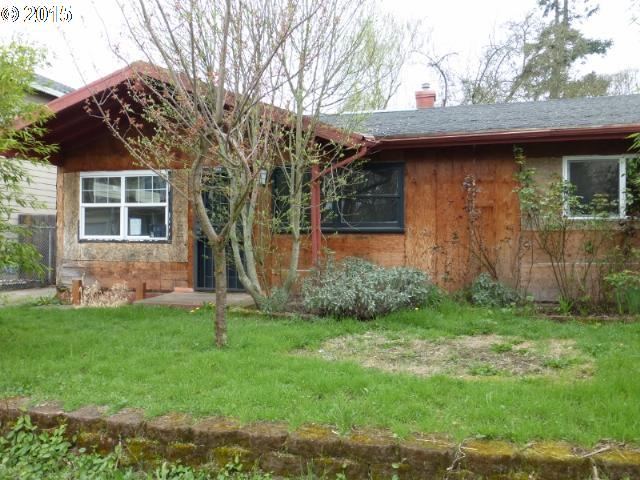 936 sq. ft 3 bedrooms 1 bathrooms  House , Portland, OR