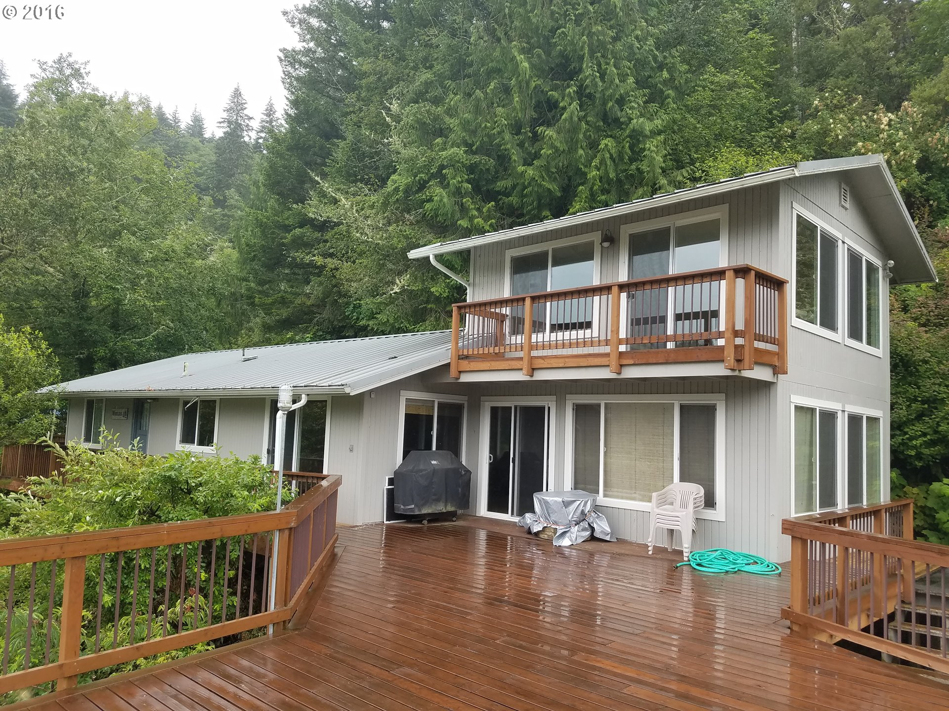 70623 Coots Country RD, North Bend, OR 97459