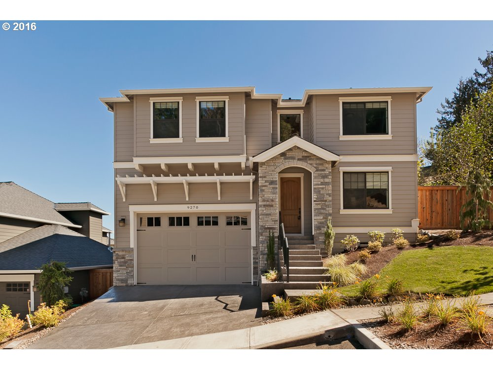 9270 Sw Oregon Jade Ter, Beaverton, OR 97007