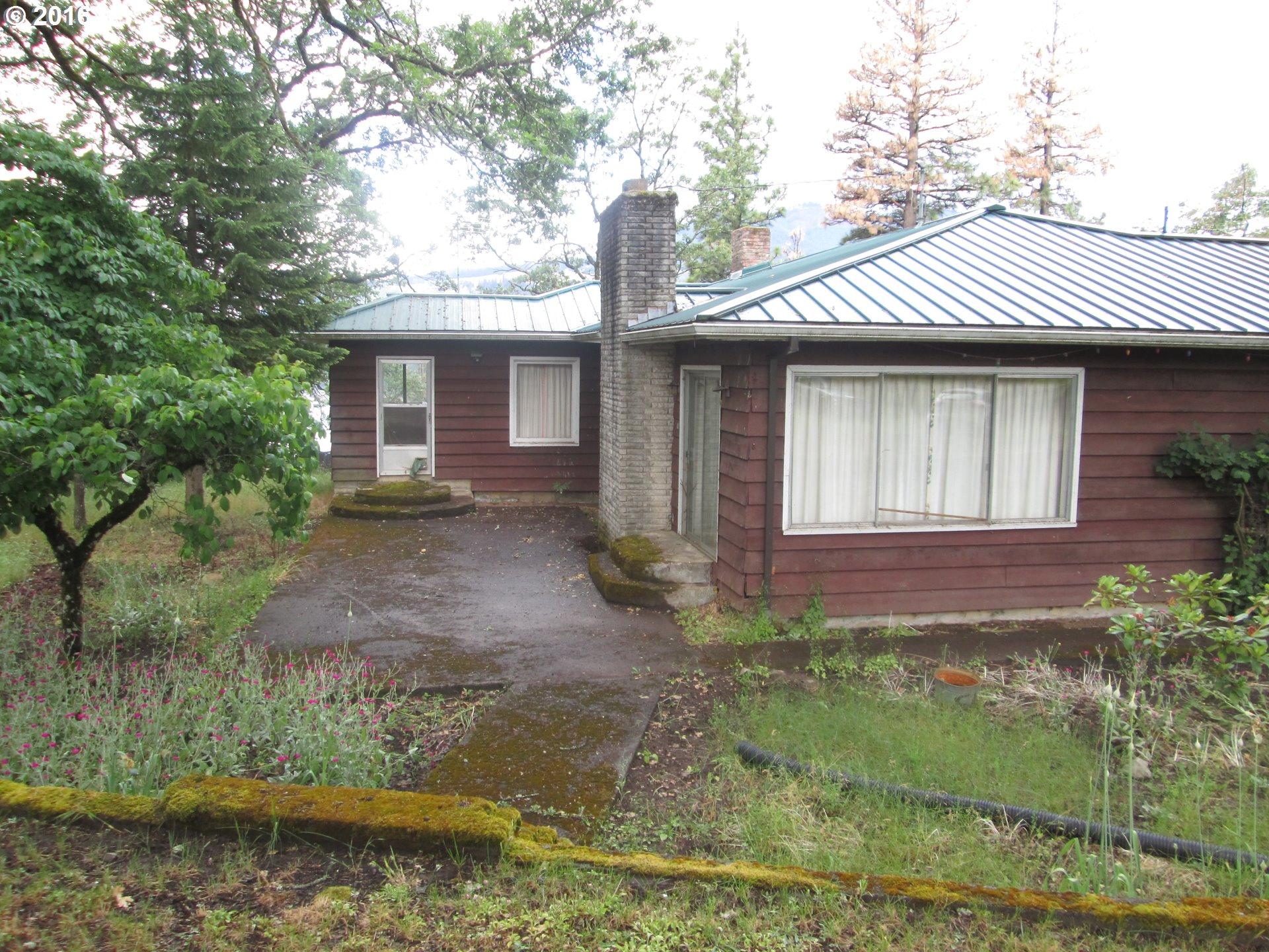 492 SW EYRIE RD, White Salmon, WA 98672