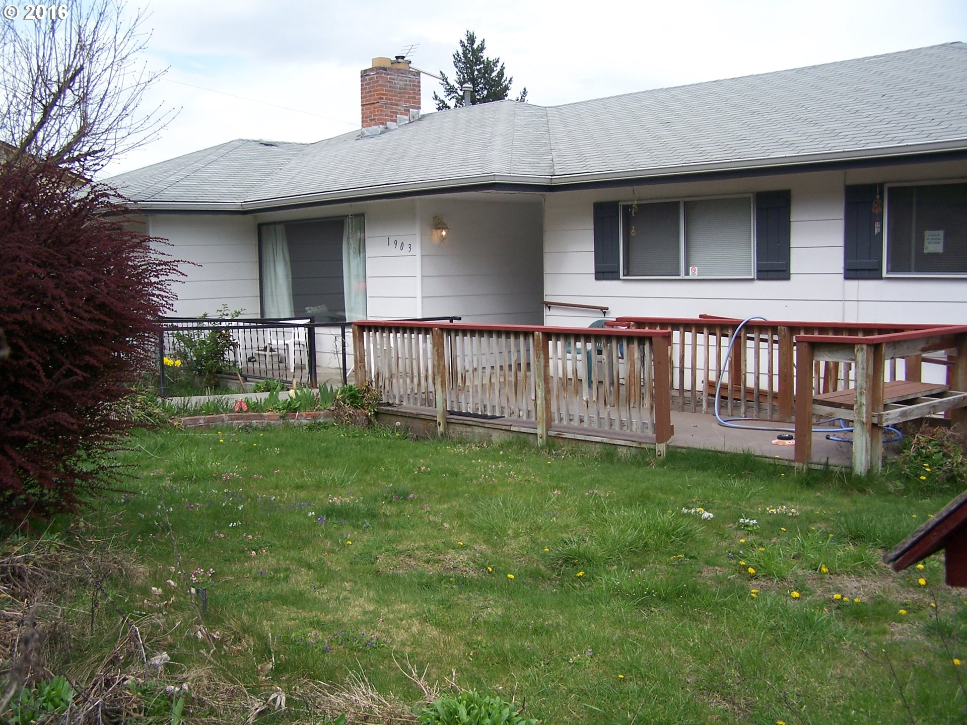 4022 sq. ft 8 bedrooms 4 bathrooms  House For Sale,The Dalles, OR