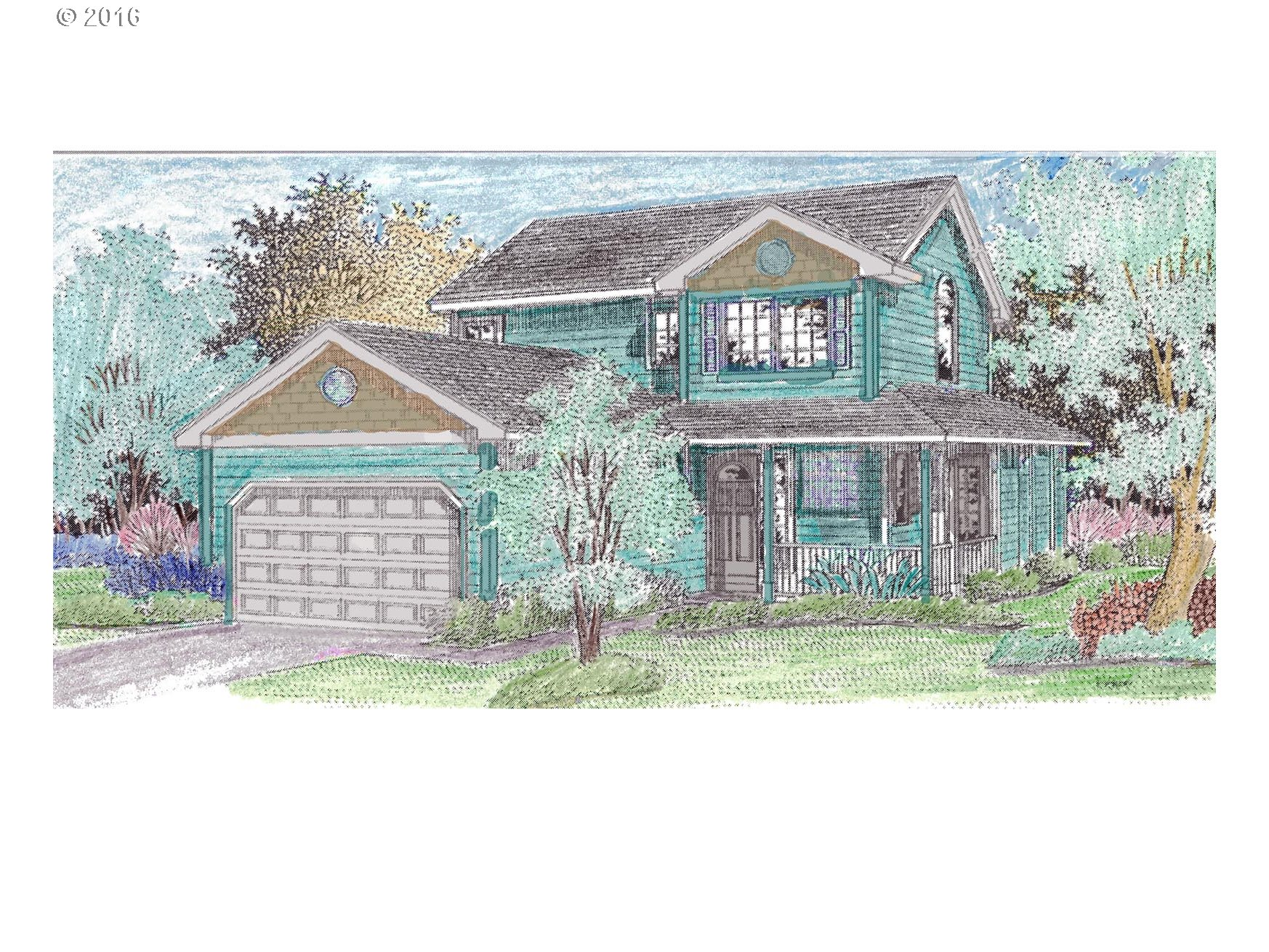 1403 sq. ft 3 bedrooms 2 bathrooms  House For Sale,Camas Valley, OR