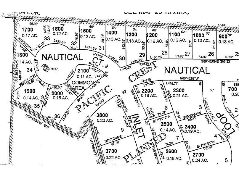 0 Nautical CT 32