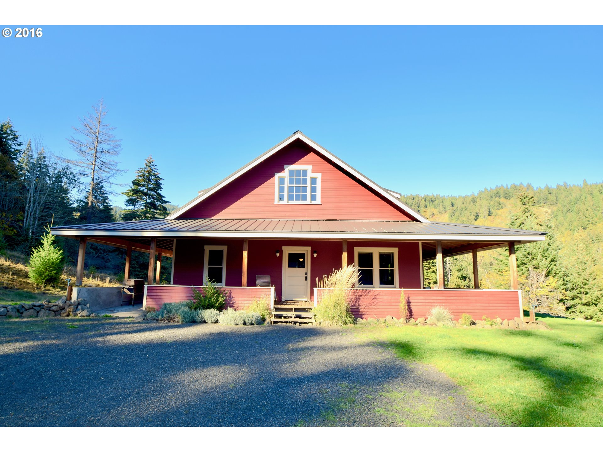 173 LITTLE BUCK CREEK RD, White Salmon, WA 98672