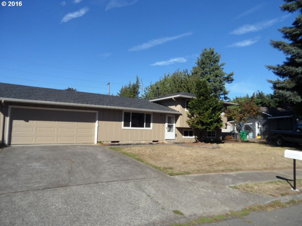1600 sq. ft 3 bedrooms 1 bathrooms  House ,Portland, OR