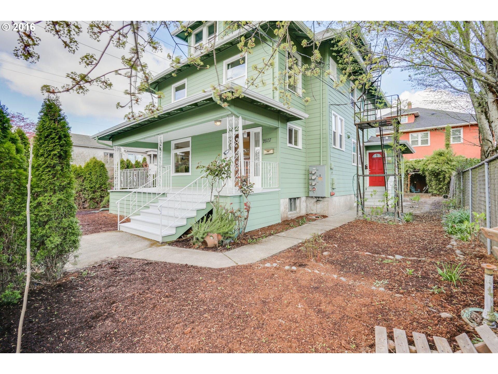 $625,000 - Br/Ba -  for Sale in Sullivans Gulch, Portland