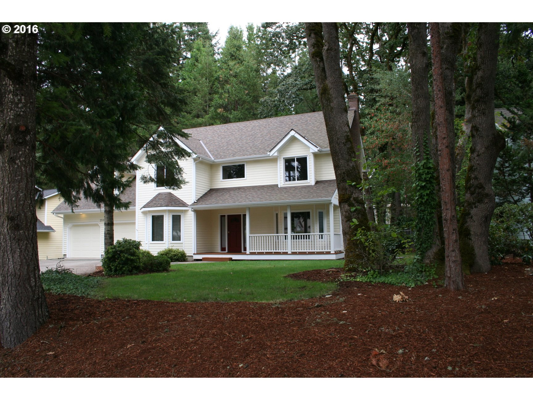 2510 DOAKS FERRY RD NW, Salem OR 97304