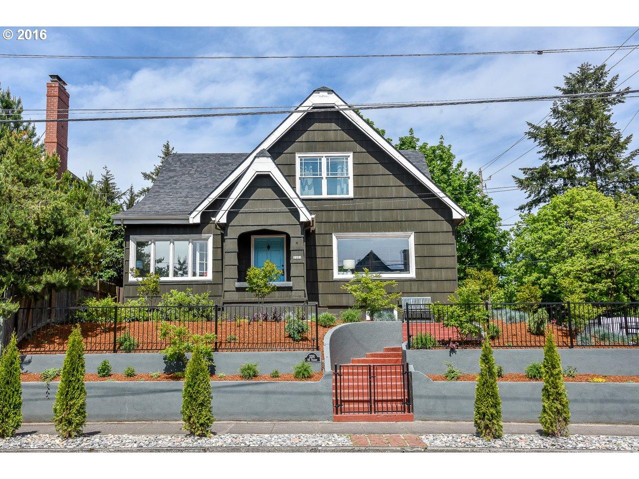 3281 NE FREMONT ST, Portland OR 97212