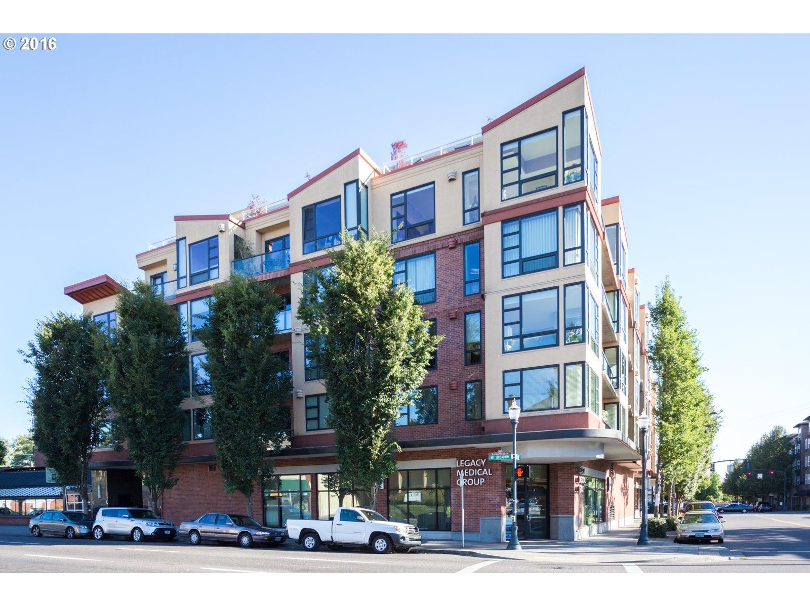 Property for sale at 1620 NE BROADWAY ST  614, Portland,  OR 97232