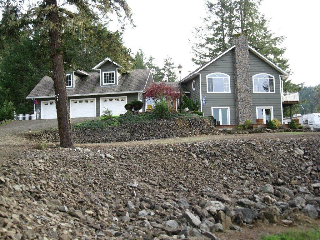 753 Choice LN, Sutherlin, OR 97479