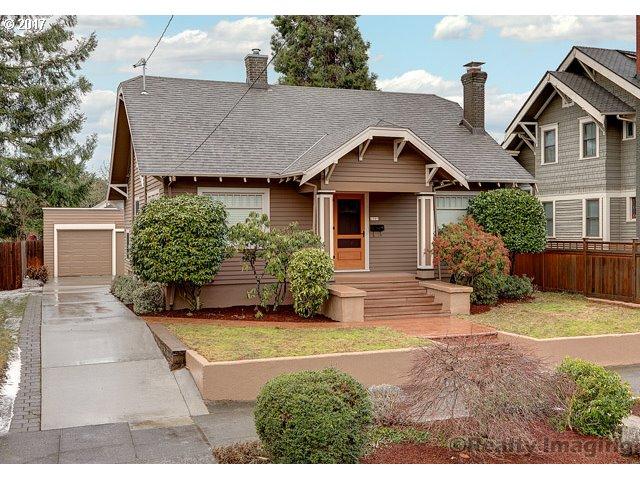 2945 NE 67TH AVE, Portland OR 97213