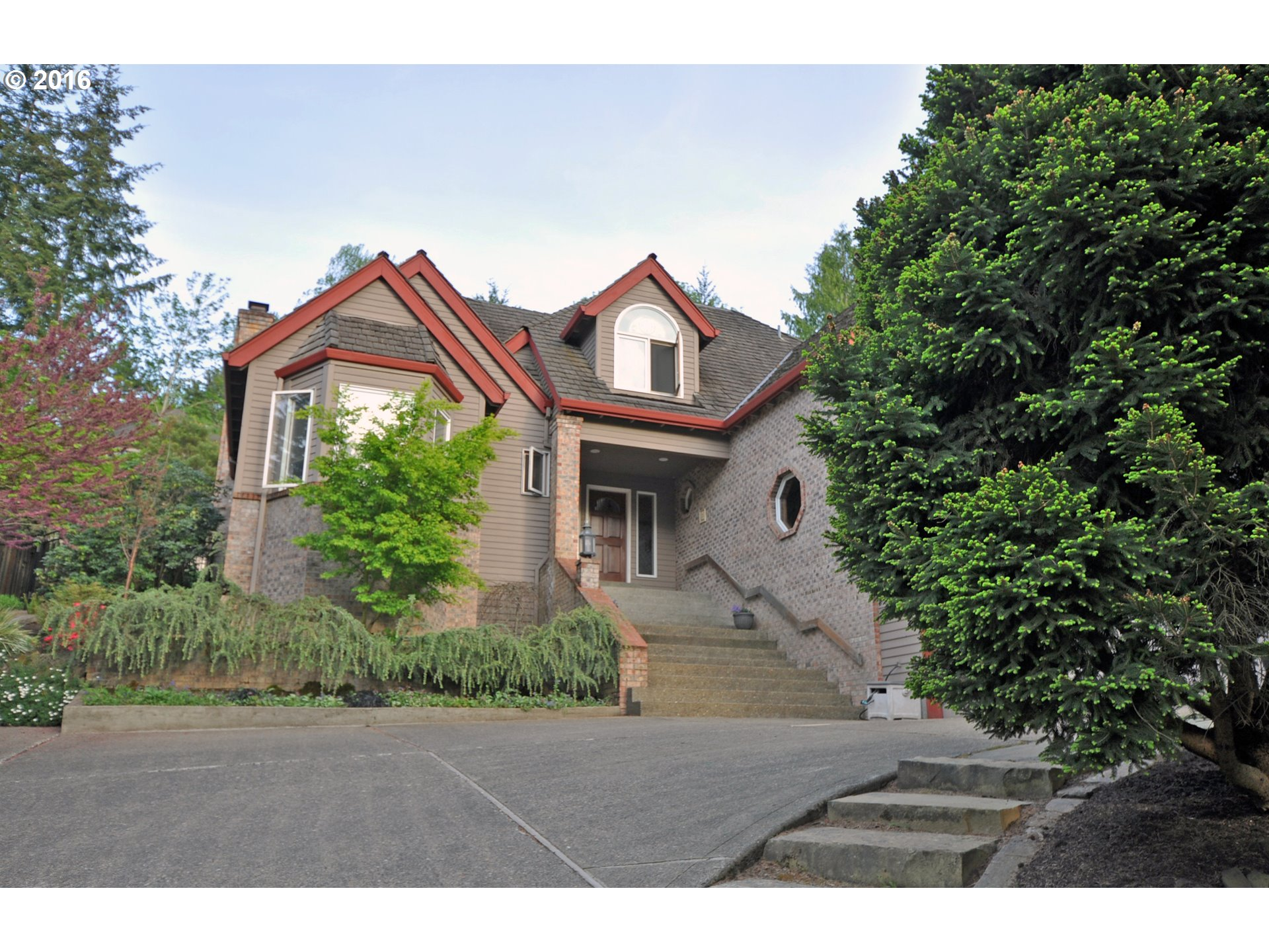 6244 SW ORCHID DR, Portland OR 97219