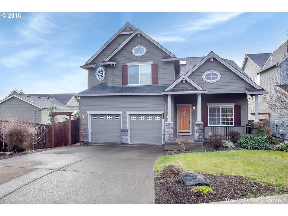 12674 SW REMBRANDT LN, Tigard OR 97224