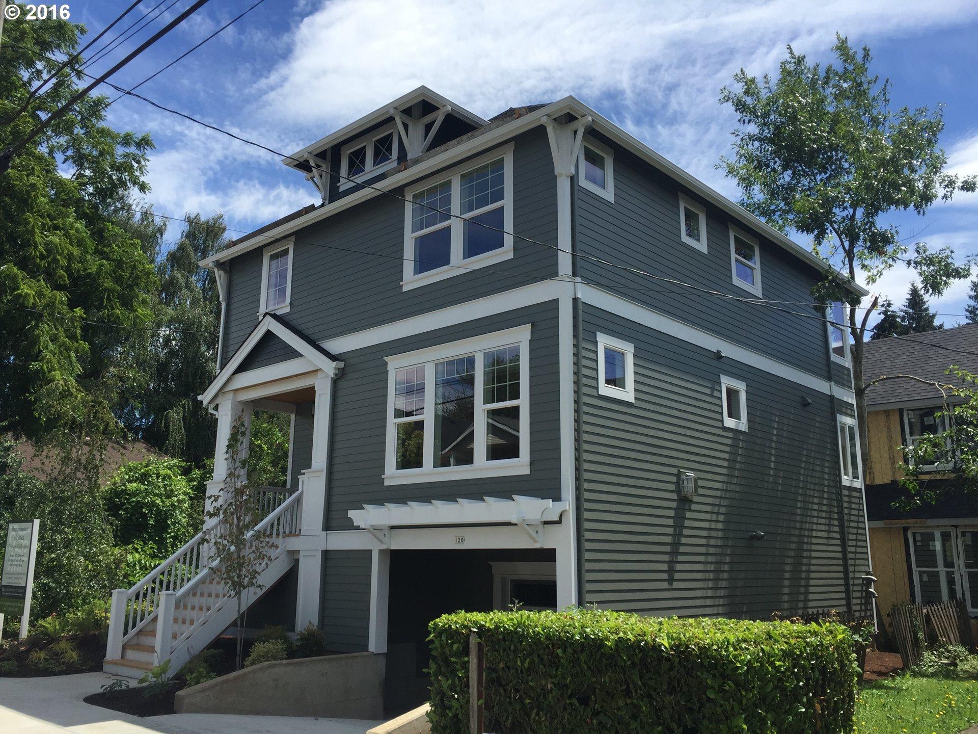 120 NE SACRAMENTO ST, Portland OR 97212