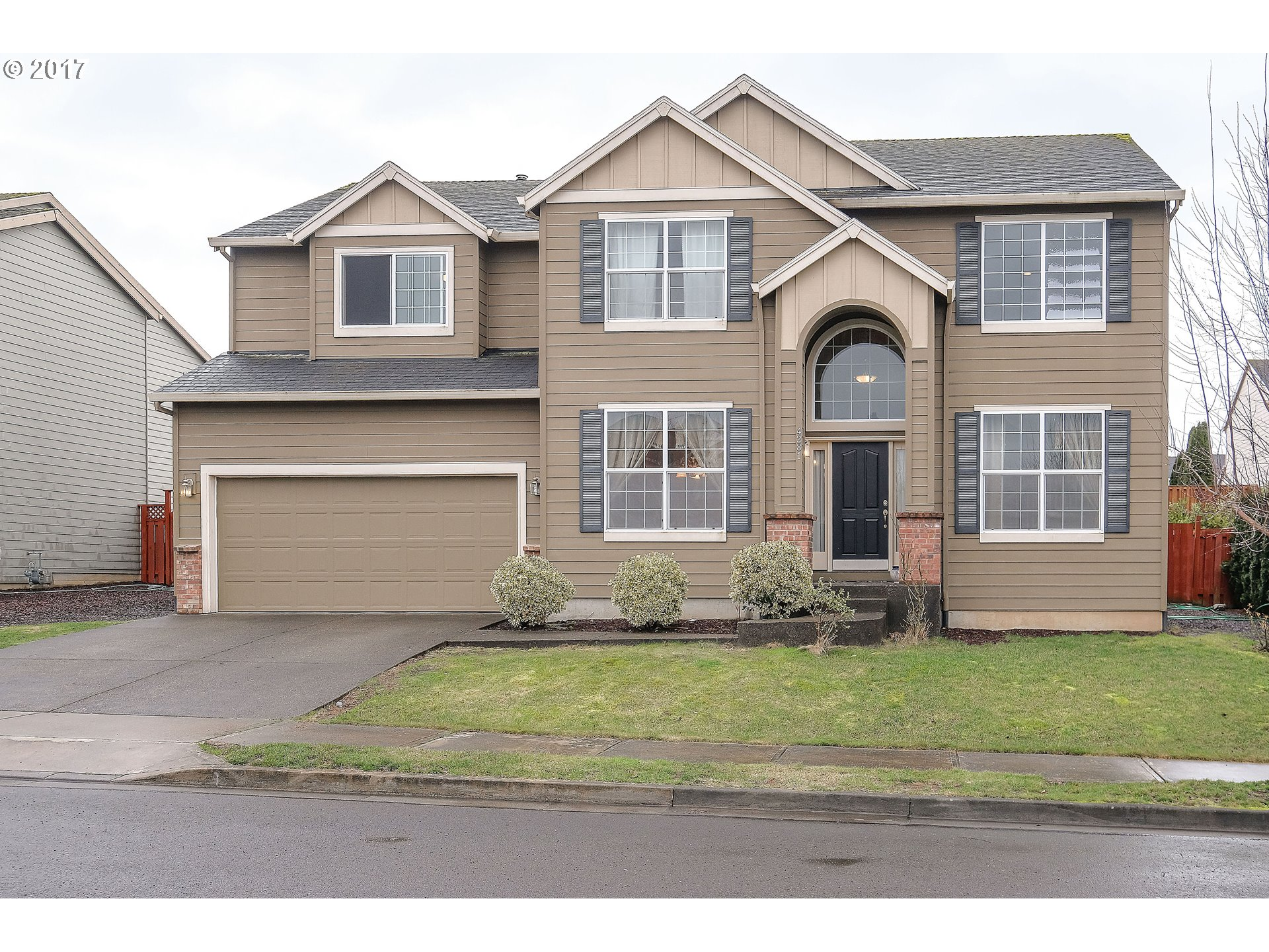 4281 SE VIEWPOINT DR, Troutdale OR 97060
