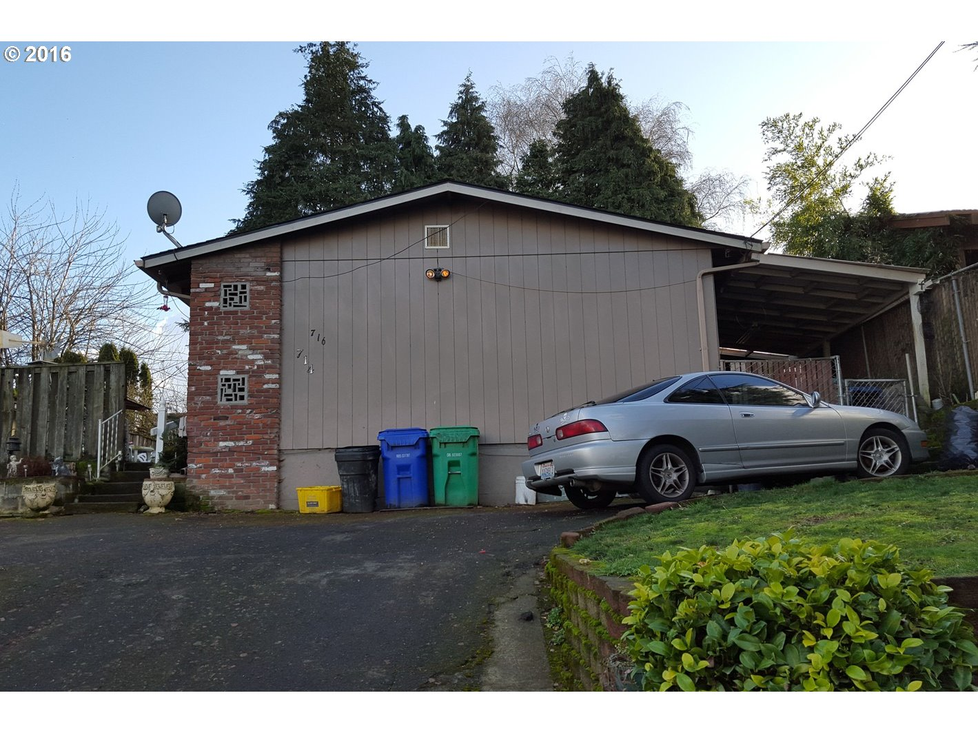 714 N WATTS ST Portland, OR 97217 16439170