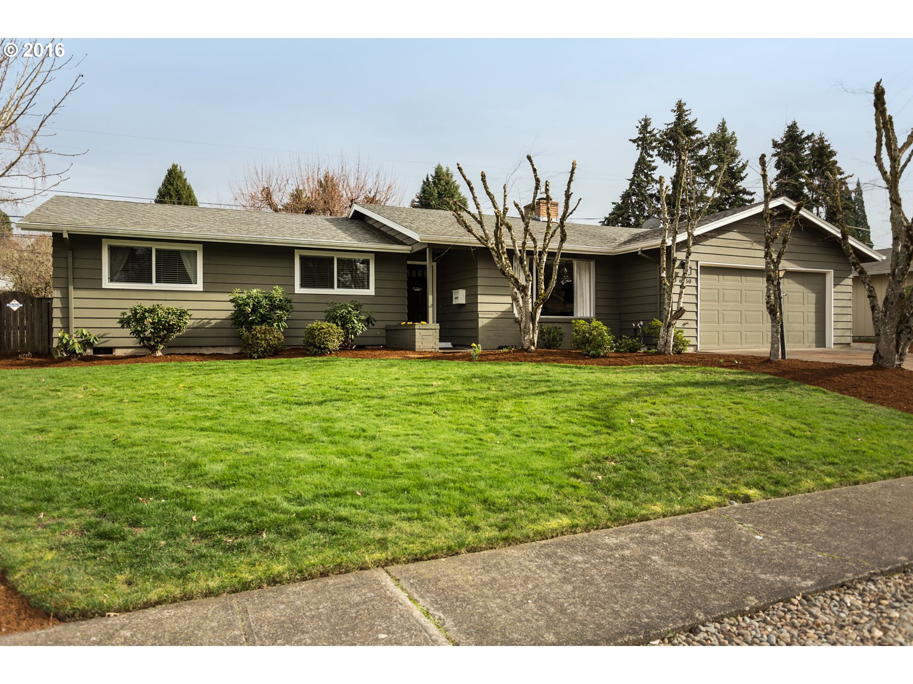 6550 SW CHERRYHILL DR, Beaverton OR 97008