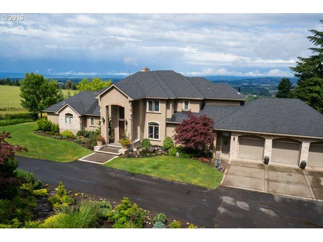 $1,275,000 - 4Br/7Ba -  for Sale in Bald Peak, Hillsboro