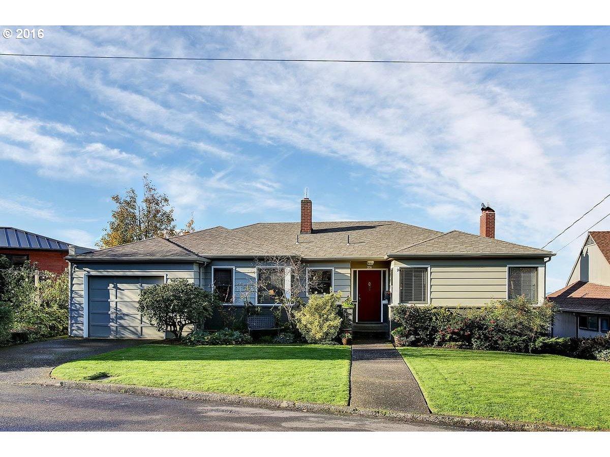 447 SE 65TH AVE, Portland OR 97215