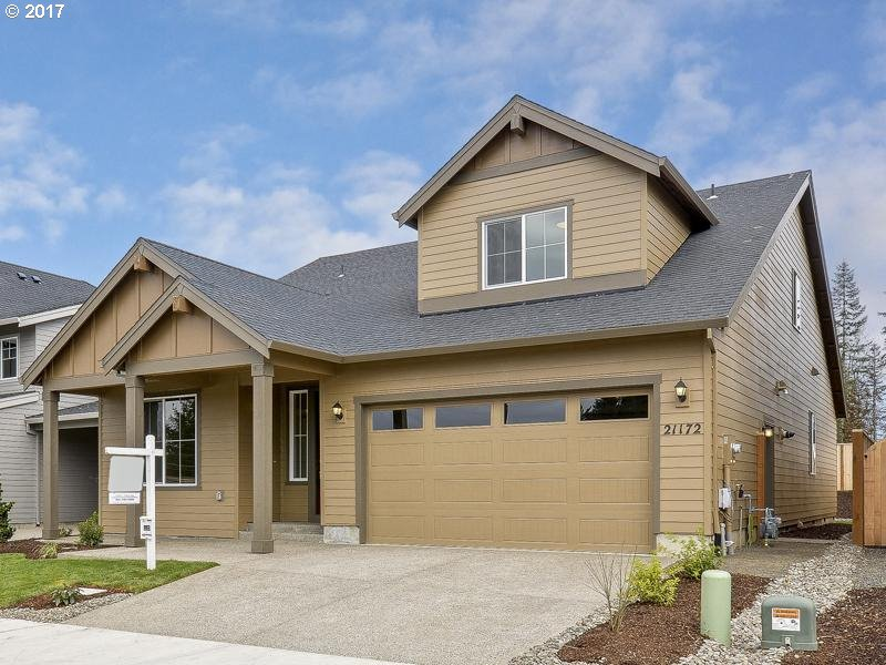 21172 SW COPPER TER, Sherwood, OR 97140