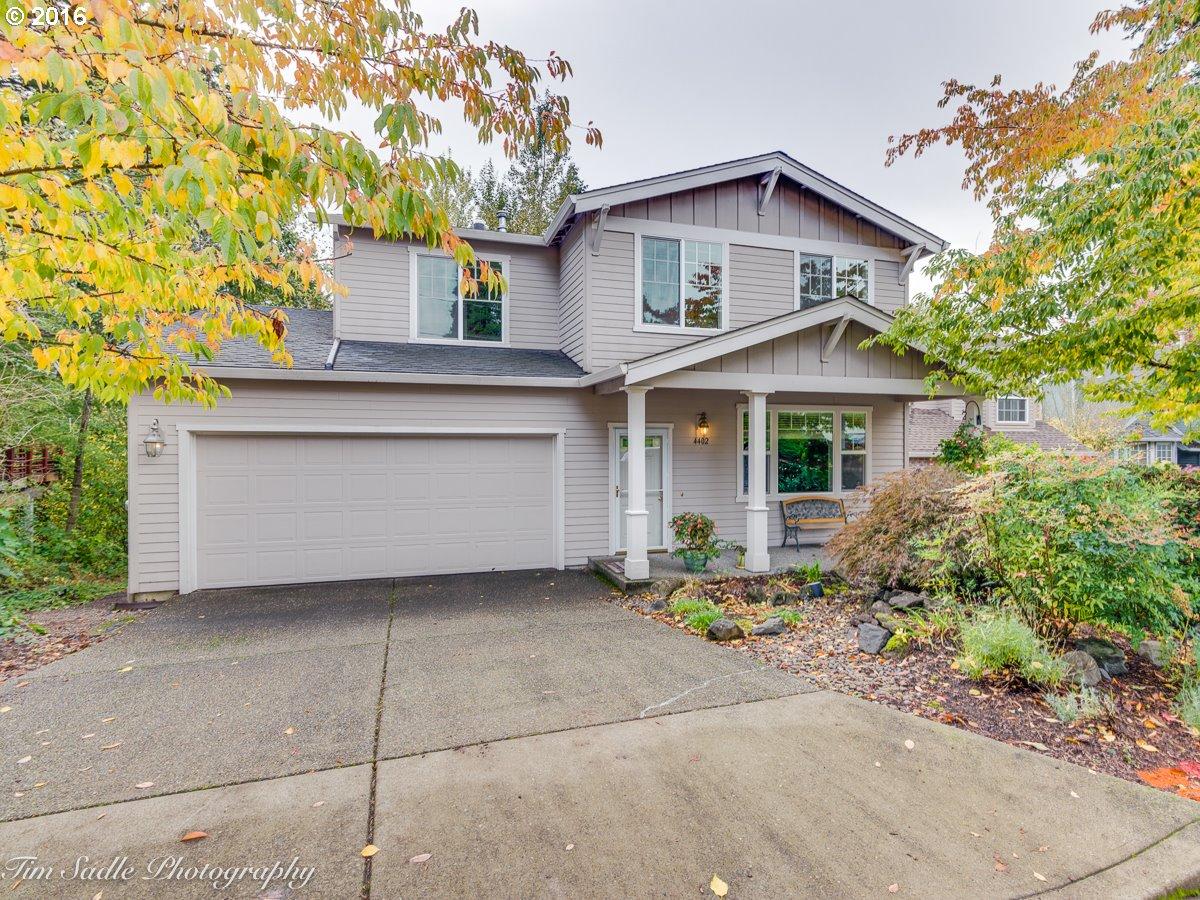 4402 SW PALATINE ST, Portland OR 97219