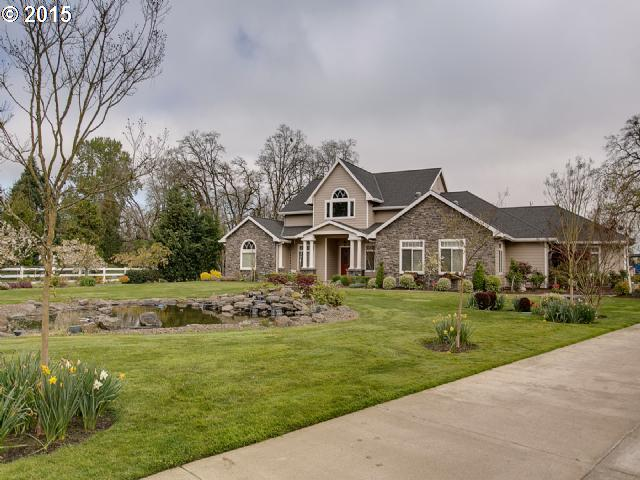 $1,000,000 - 4Br/3Ba -  for Sale in Butteville, Aurora