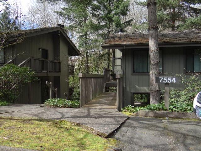 7554 SW BARNES RD C, Portland, OR 97225