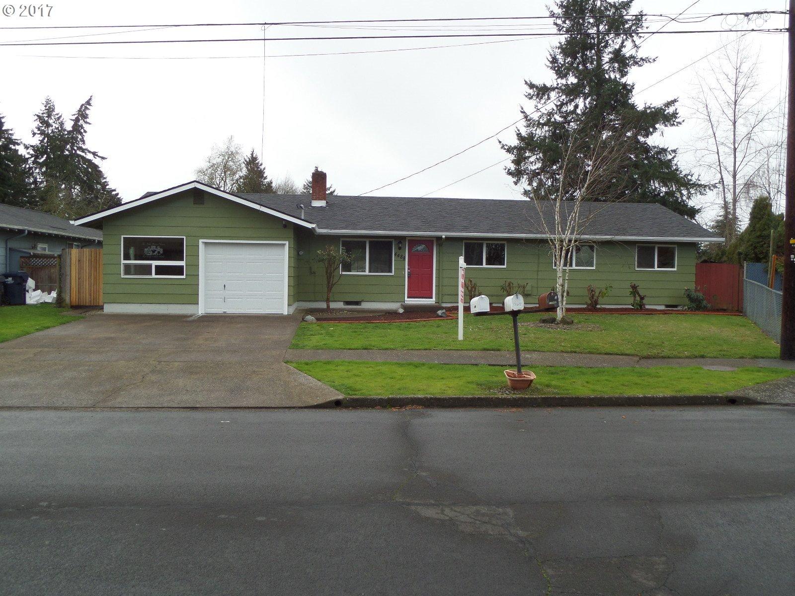 4488 KNOOP AVE, Eugene OR 97402