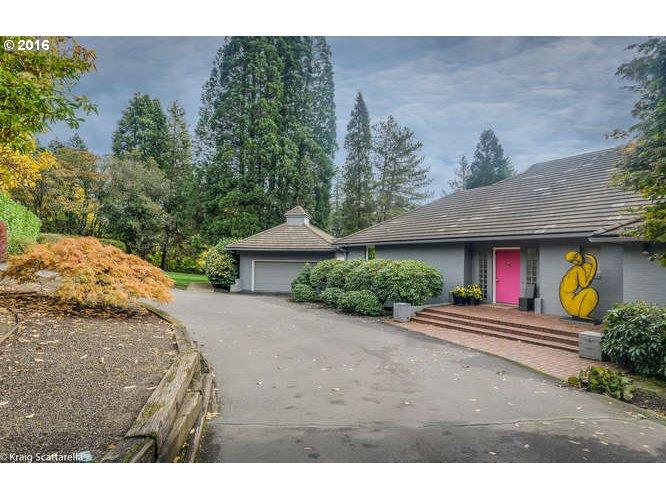 3740 SW SHATTUCK RD, Portland OR 97221