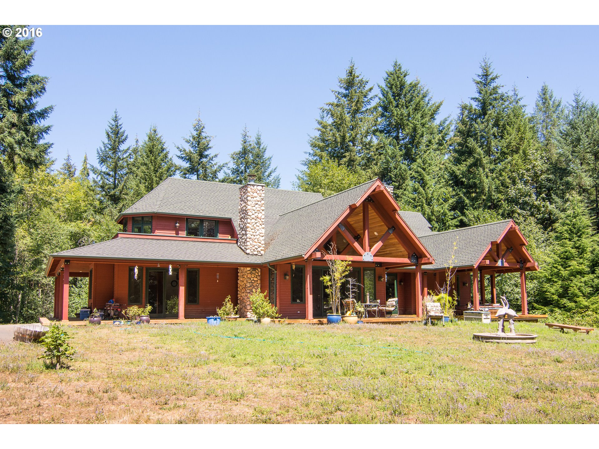 88329 LITTLE DEERHORN LN, Springfield, OR 97478