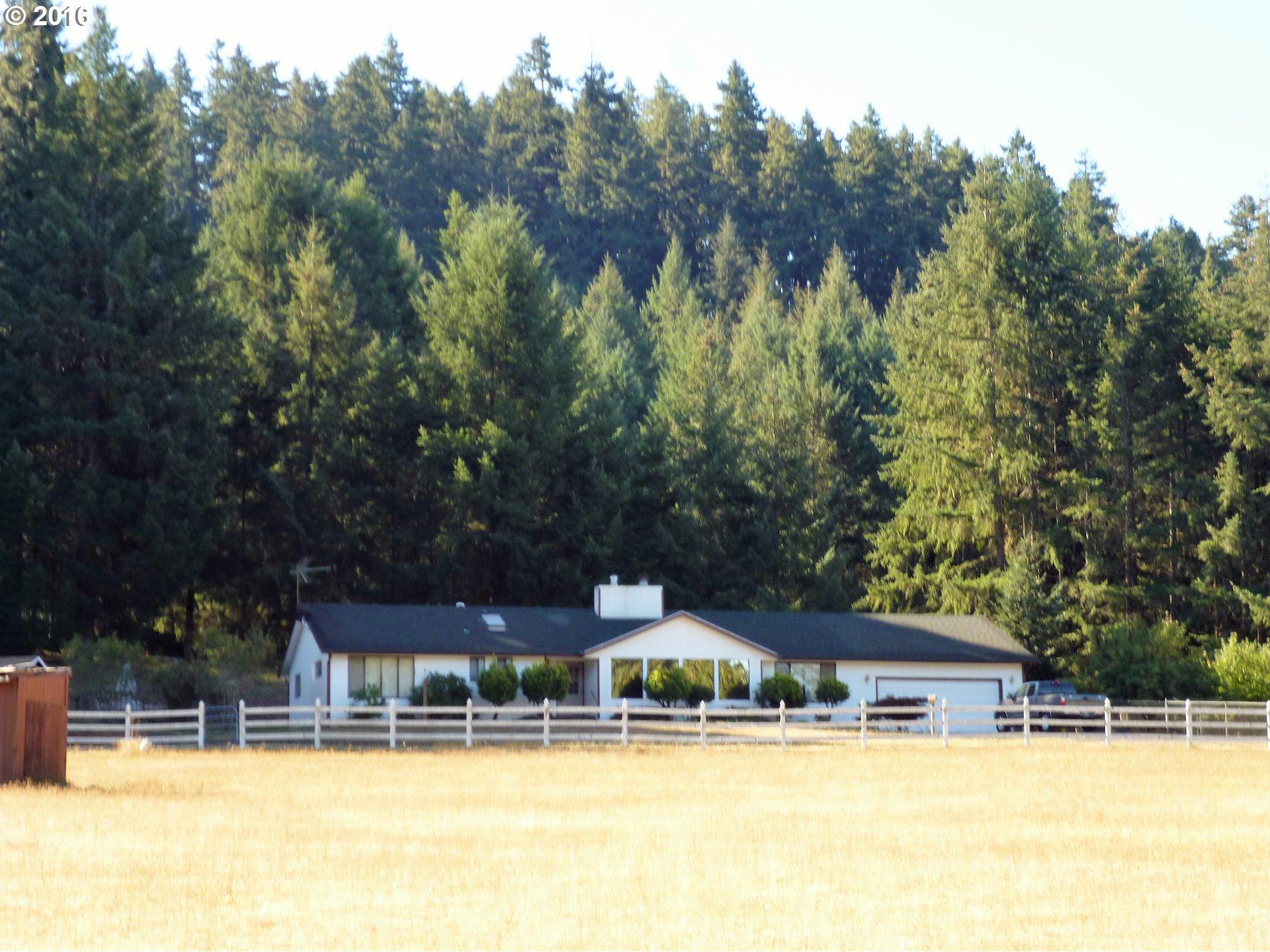 34336 STEWART HILLS LN, Cottage Grove OR 97424