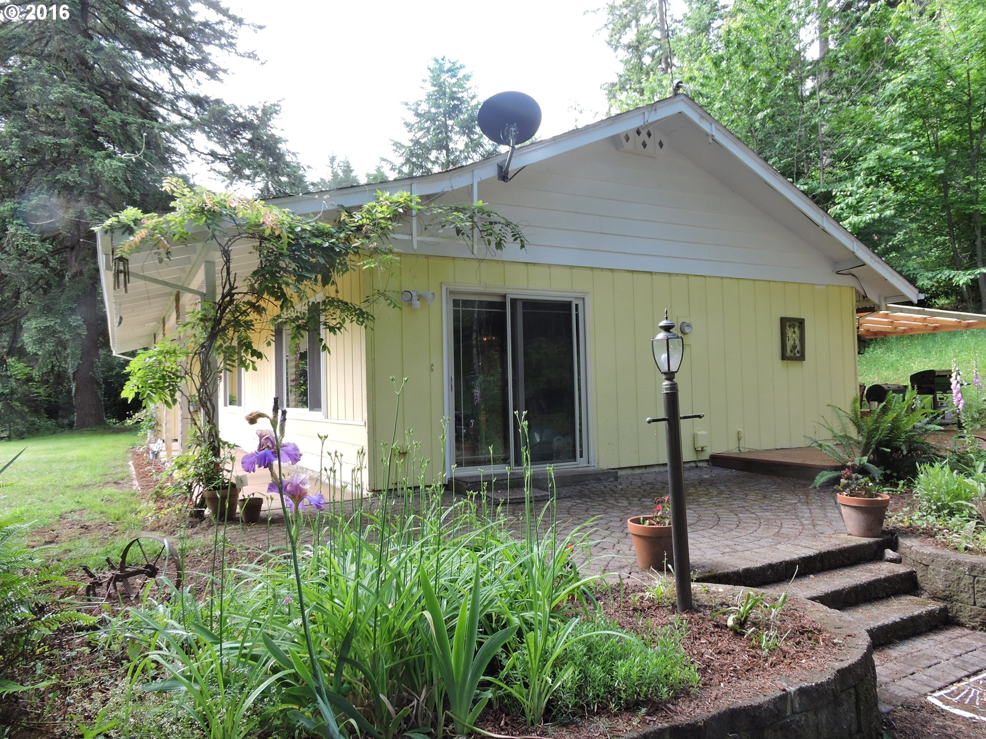 32706 EAGLE WOOD DR, Cottage Grove OR 97424