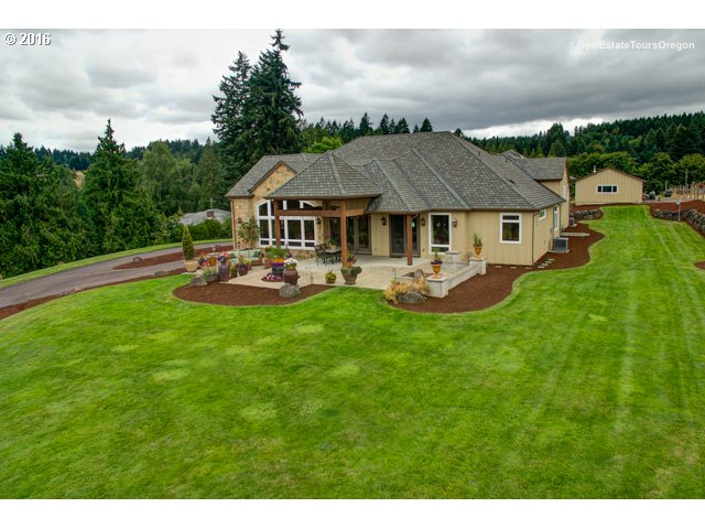 21465 Sw Ramblin Reck Rd, Sherwood, OR 97140