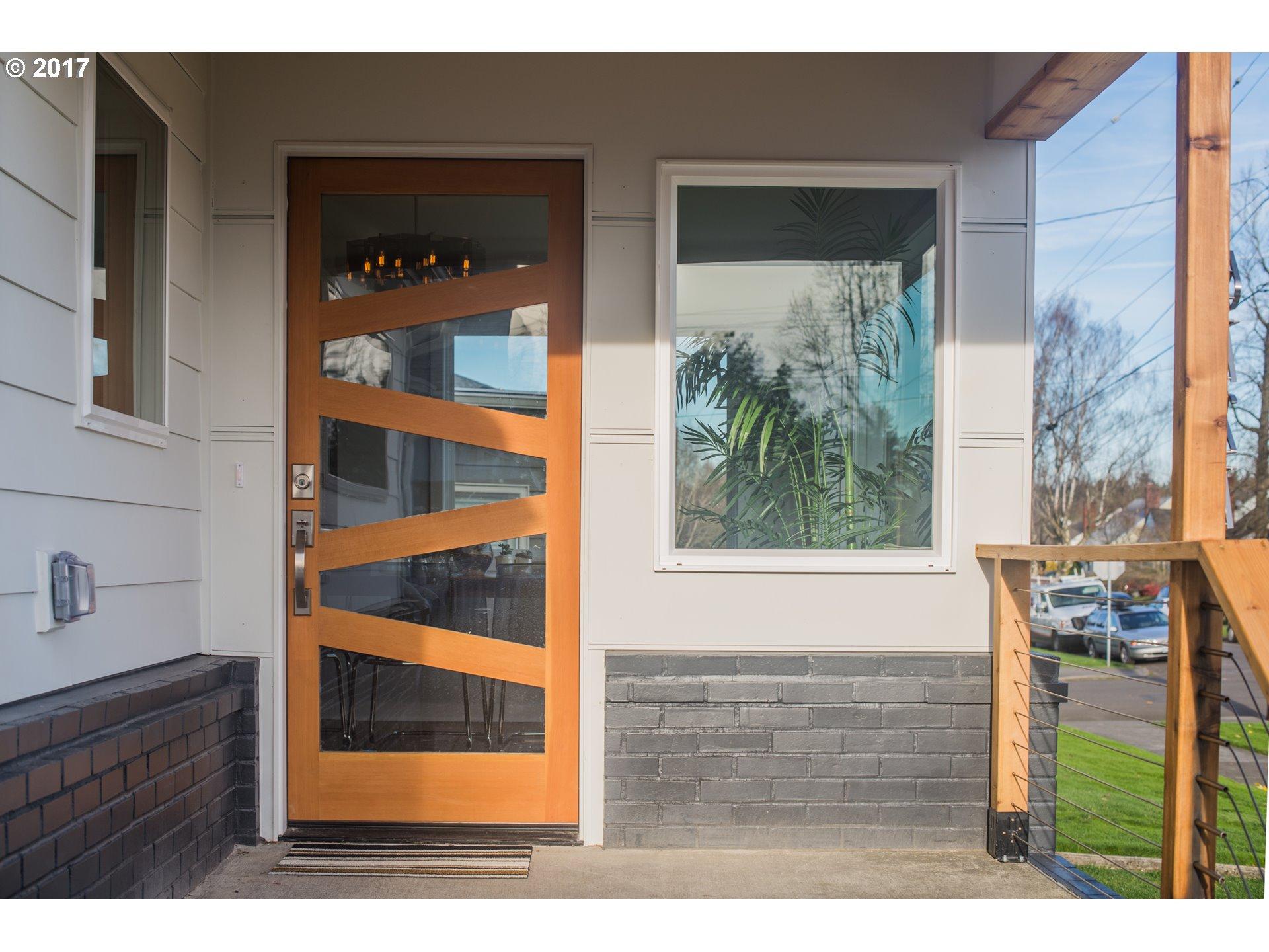 6727 N OLIN AVE, Portland OR 97203