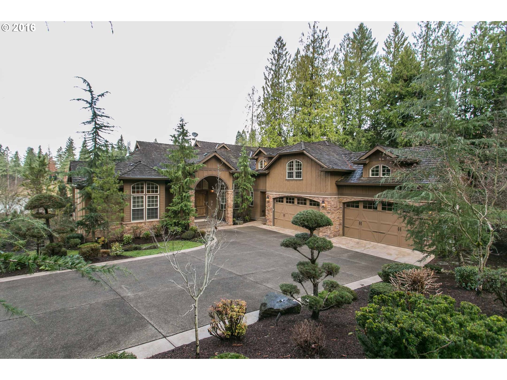 20442 S DRIFTWOOD DR, Oregon City, OR 97045