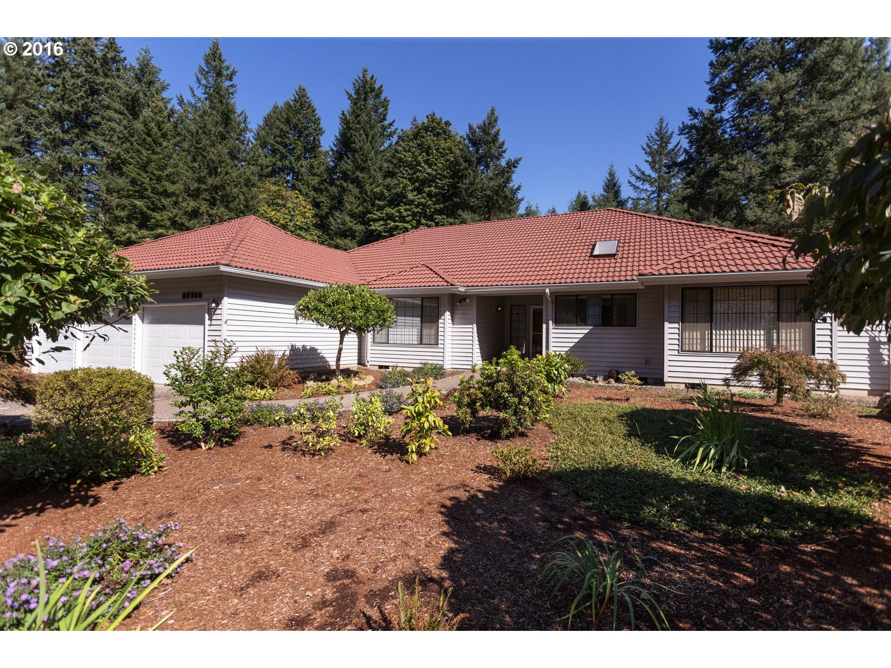 18714 S TERRY MICHAEL DR, Oregon City OR 97045