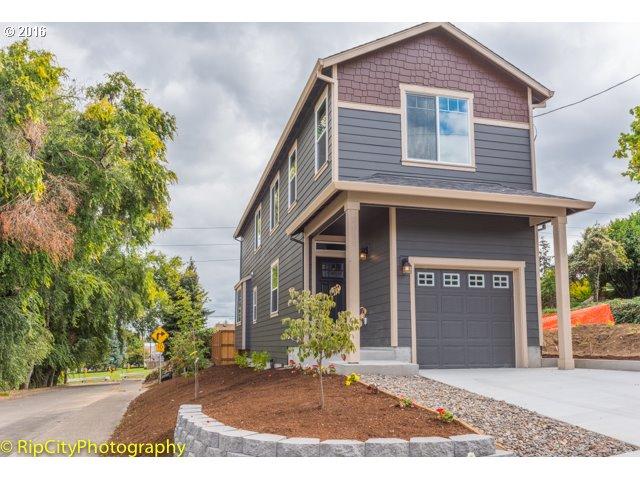 9034 N DRUMMOND AVE, Portland, OR 97217