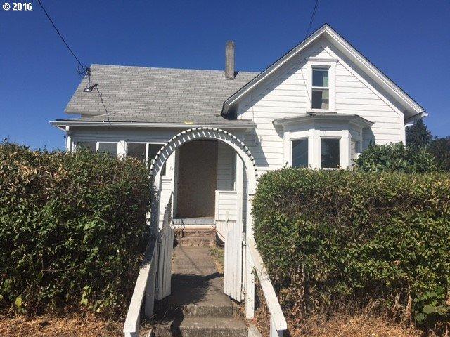 168 N CLEVELAND ST, Eugene OR 97402