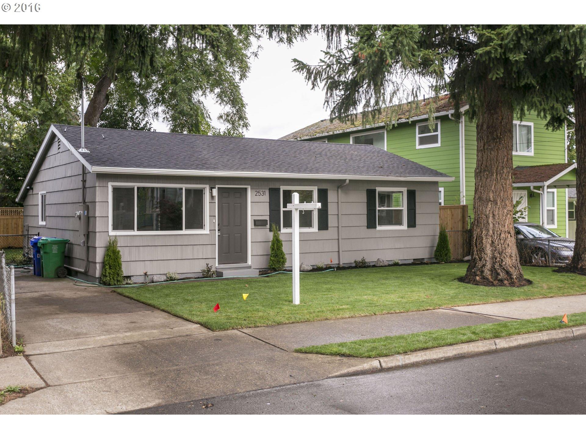 2531 N ARGYLE ST, Portland, OR 97217