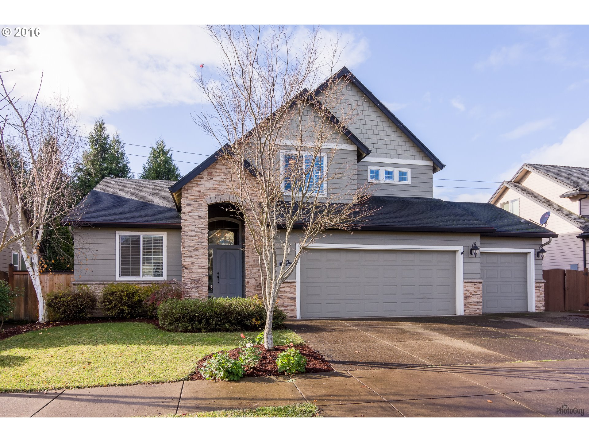 2454 CROWTHER DR, Eugene OR 97404